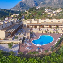 RIVA SEA APARTMENTS, Castellammare del Golfo